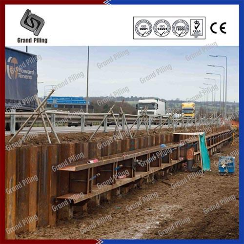 Construcción de infraestructuras, Amsterdam, Países Bajos